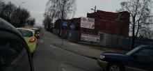 Ulica Sejneńska jeszcze długo ze szlabanem i korkami. Tunel za jakieś siedem lat