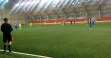 Wigry Suwałki – FK Trakai 2:1. Oby tak grali w naszej lidze