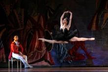 Legendarny balet Smirnova już w marcu w Suwałkach