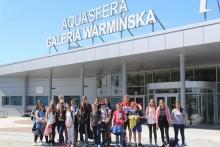 Pływanie. Triumf Filipa Kosińskiego w Pucharze Prezydenta Olsztyna