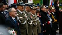 Wracamy z aparatem na obchody 228. rocznicy uchwalenia Konstytucji 3 Maja w Suwałkach [zdjęcia]