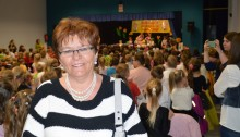 Konkursy na dyrektorów przedszkoli. Alicja Butkiewicz i Barbara Słowikowska przechodzą na emeryturę