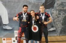 Sporty walki. Berserkers Team i PWSZ Suwałki z brązem Akademickich Mistrzostw Polski [zdjęcia]