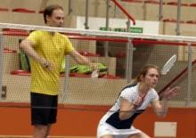VII Międzynarodowy Turniej Badmintona Pogranicze 2019 [zdjęcia]