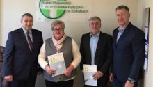 Program Polska - Litwa. W tym rozdaniu kwota 25 milionów euro