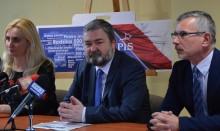 Eurowybory już 26 maja. Karol Karski w akcji Obroń swoje prawo