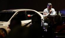 Auto(Re)Akcja z Jarosławem Kazberukiem. Od malucha po porsche 911 [zdjęcia]