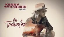 Kenny Wayne Shepherd, gwiazda Suwałki Blues Festival, z nową płytą. To będzie wielkie wydarzenie