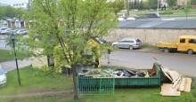 Budowa parkingu między Kowalskiego, Lityńskiego i Reja może ruszyć w lipcu. Na razie zniknął kiosk