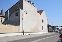 Mural na rogu Kościuszki i 24 Sierpnia. Główna nagroda za projekt wynosi 4 tys. zł