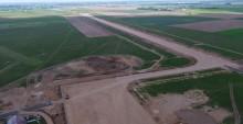 Lotnisko lokalne w Suwałkach. W poniedziałek poleje się asfalt, a w sierpniu Moto Show Reaktywacja
