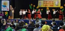 X Dziecięce Prezentacje Taneczne w Suwałkach. Porwani do tańca [wideo i zdjęcia]