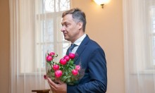 Puńsk. Liceum Ogólnokształcące im. 11 Marca laureatem nagrody litewskiego parlamentu