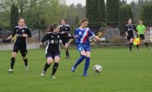 Piłka nożna na Zarzeczu. W niedzielę zagrają piłkarki RESO Akademii i rezerwy Wigier