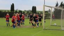 Piłka nożna kobiet. RESO Akademia 2012 ponownie na tarczy [zdjęcia]