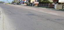 Ulica Utrata będzie remontowana od Łąkowej do skrzyżowania przy Plazie. Dorzucił się budżet państwa