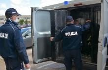 Posiadał 16 gramów amfetaminy. Policjani zatrzymali mieszkańca Augustowa