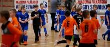 Akademia Piłkarska Wigry Suwałki zwycięzcą międzynarodowego  turnieju [zdjęcia]