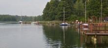 Lokalna Grupa Rybacka Pojezierze Suwalsko-Augustowskie. Do wzięcia prawie 7 mln zł