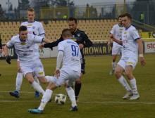 Wigry Suwałki przełożą wyjazdowy mecz Garbarnią Kraków na 3 kwietnia. Trzech do reprezentacji