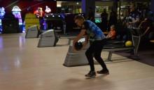 Suwalska Liga Bowlingowa. Rewelacyjny junior zwycięzcą Masters [zdjęcia]