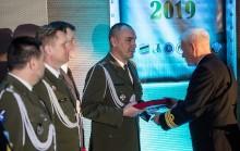 Gala Sportu Wojskowego. 1 Podlaska Brygada Obrony Terytorialnej jedyna w swoim rodzaju