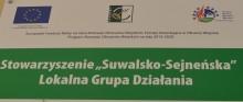 Suwalsko-Sejneńska Lokalna Grupa Działania. Ponad 4,5 mln zł  na pięć rodzajów projektów