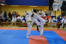 Karate kyokushin. Zawodnicy suwalskiego klubu mistrzami makroregionu