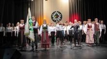 Puńsk. Święto 11 Marca, a dzień wcześniej wizyta litewskiego ministra oświaty