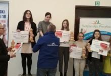 Michalina Rudzińska wicemistrzynią Polski do lat 18. Nasza złota, choć srebrna szachistka