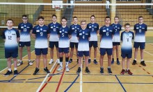 Kolejna drużyna SUKSS Suwałki gra w Ćwierćfinale Mistrzostw Polski. Czas młodzików