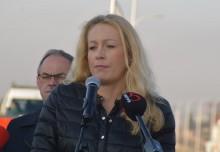 Anna Naszkiewicz została przewodniczącą Rady Nadzorczej PWiK-u w Suwałkach