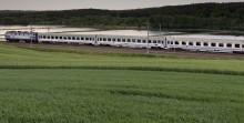 Weszła w życie korekta rozkładu jazdy PKP Intercity.  Pociąg Suwałki - Kraków wróci  19 marca