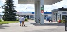 Lokalna Stacja Paliw na Szóstkę. Przy Pułaskiego i Filipowskiej tańsze szóste tankowanie