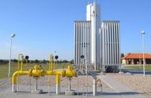 Gaz dla Raczek i Puńska, druga stacja rozprężania w Suwałkach