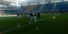 Garbarnia Kraków - Wigry Suwałki 0:0. Dobre i to [wyniki, tabela]