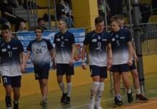 SUKSS Suwałki - Trefl Gdańsk 0:3 w Ćwierćfinale Mistrzostw Polski Kadetów. Rozstrzygnie niedziela