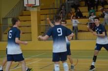 SUKSS Suwałki - Mickiewicz Kluczbork 3:0. Zachowali szanse w Ćwierćfinale Mistrzostw Polski Kadetów
