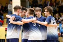 SUKSS Suwałki - Cuprum Lubin 1:3 i jest czwarte miejsce w ćwierćfinale Mistrzostw Polski Kadetów