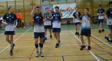 SUKSS Suwałki - Absolwent Olsztyn 2:1 na początek Ćwierćfinału Mistrzostw Polski Młodzików [zdjęcia]