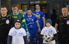 Wigry Suwałki - GKS Katowice w niedzielę. Raków Częstochowa mknie do ekstraklasy [wynik, tabela]