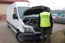 Cudzoziemcy w skradzionych pojazdach [zdjęcia]
