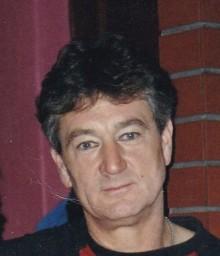 Suwałki. Zaginął 66-letni Janusz Wiżyński