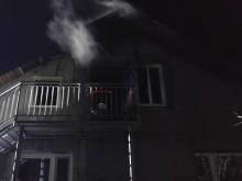 Tragiczny pożar w miejscowości Jemieliste. Jedno z dzieci zmarło. Rodzina potrzebuje pomocy
