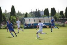 IV liga: Przed ostatnią kolejką spokojne Wigry II Suwałki  i Sparta Augustów, bo zostają w IV lidze