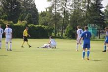 IV liga:  Derby dla Wigier II Suwałki [zdjęcia]