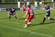 Piłkarska środa w IV lidze, Wigry II zagrają w Grajewie