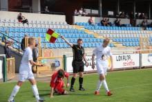 IV liga:  Porażki Wigier II i Sparty, KS Wasilków ponownie liderem