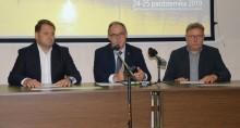 IV Forum Biznesowe Pogranicza. Dla suwalczan, przedsiębiorców, miłośników podróży