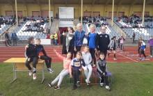 Lekkoatletyka. Suwalczanie na koniec sezonu zdobyli 20 medali w Mariampolu